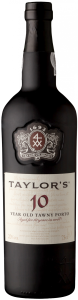 Taylor's 10 year old Tawny port demi