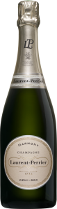 Laurent Perrier Champagne demi-sec