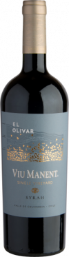 Viu Manent El Olivar Single Vineyard Syrah 2017