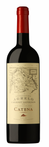 Catena Cabernet 'Appellations Agrelo' 2017