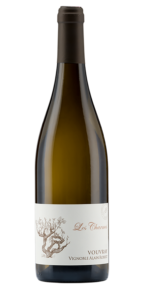 Alain Robert - Vouvray 'Les Charmes' 2018