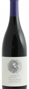 Waterkloof Seriously Cool Cinsault 2018