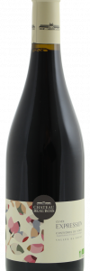 Chateau Beaubois Expression rouge 2019