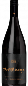 Misty Cove The Fifth Innings Pinot Noir 2016