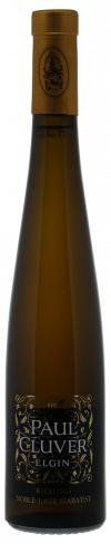 Paul Cluver Noble Late Harvest Riesling 2020 375ml