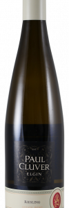 Paul Cluver Riesling 2018