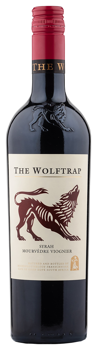 The Wolftrap Red 2020